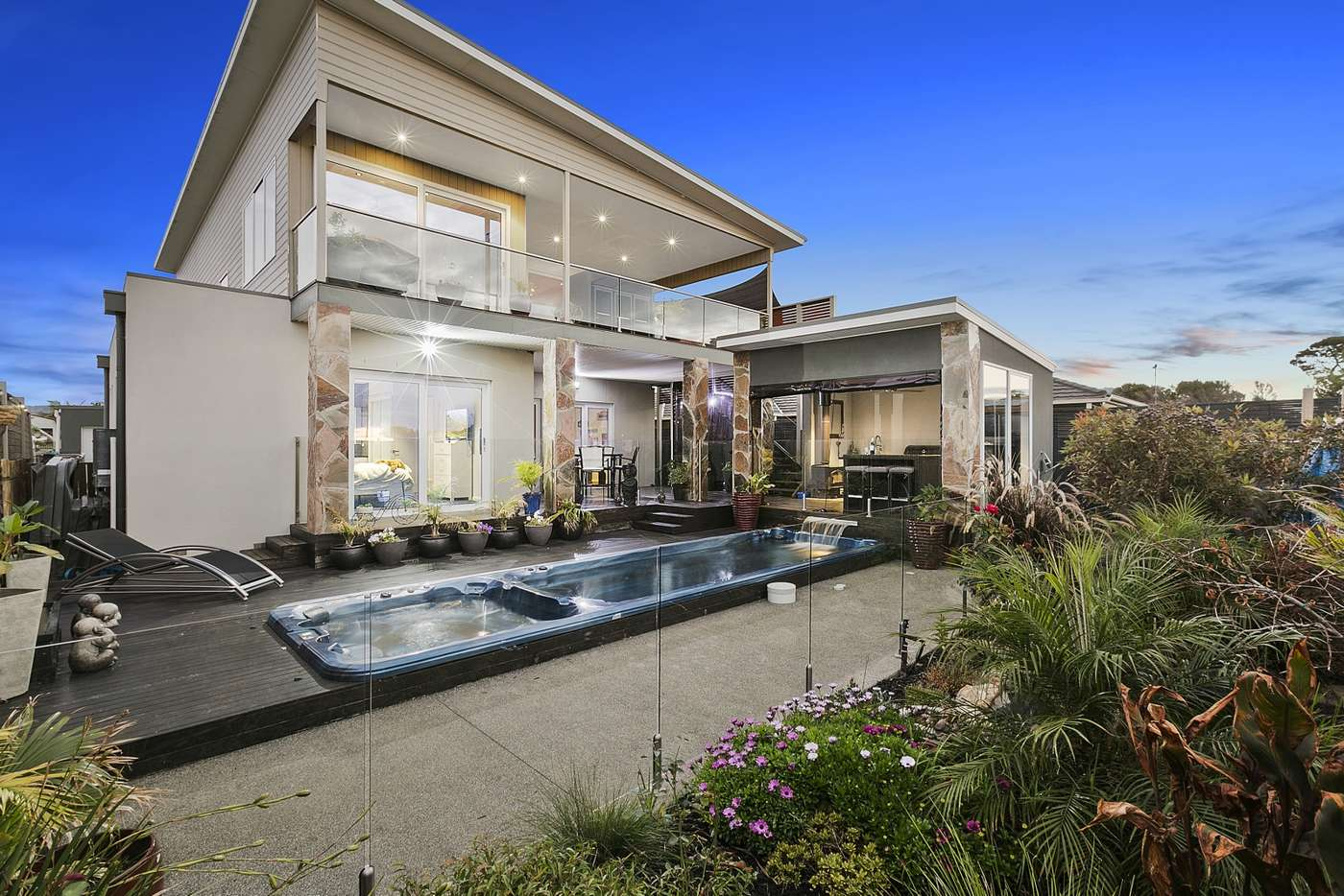 Main view of Homely house listing, 15a Dromana Parade, Safety Beach, VIC 3936