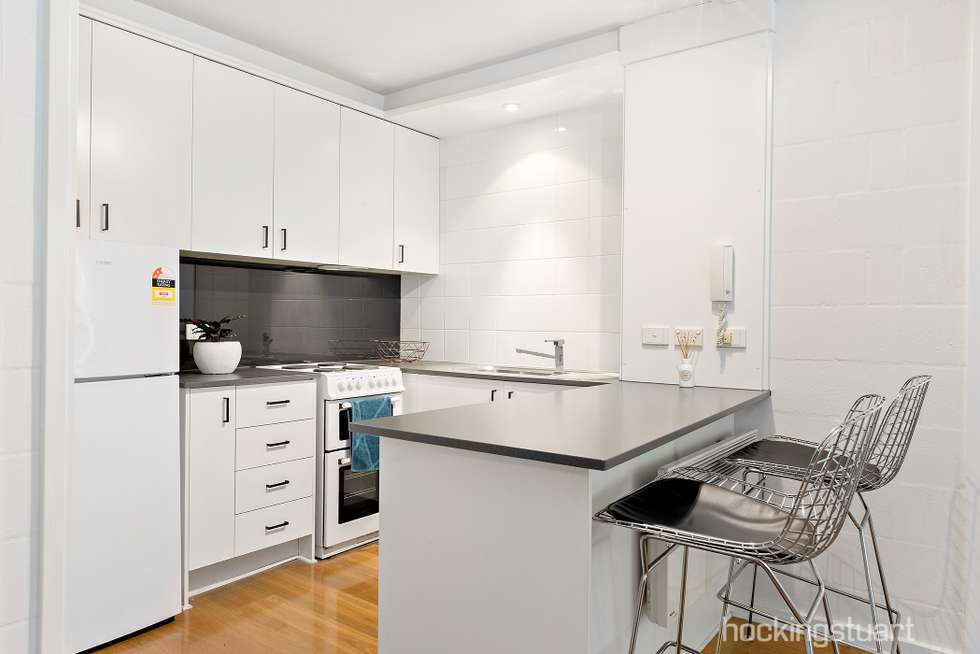 Second view of Homely unit listing, 6/470 Punt Road, South Yarra VIC 3141