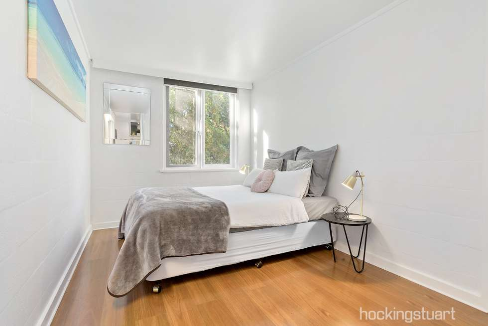 Third view of Homely unit listing, 6/470 Punt Road, South Yarra VIC 3141