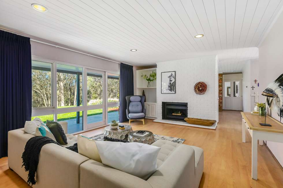 Third view of Homely house listing, 474 Blackwood Road, Macedon VIC 3440