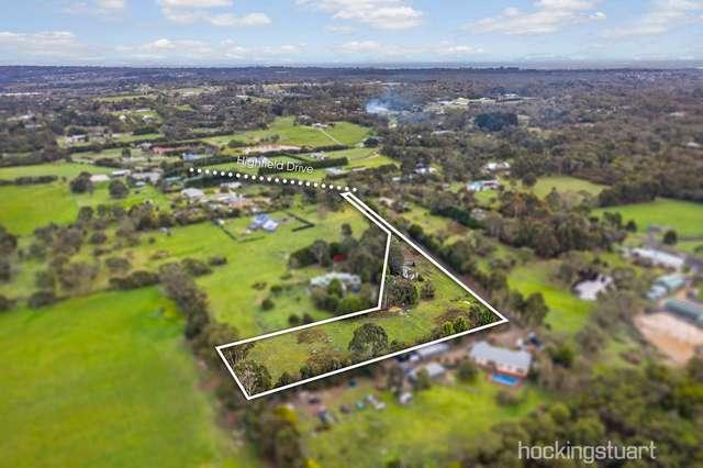 96 Highfield Drive, Langwarrin South VIC 3911