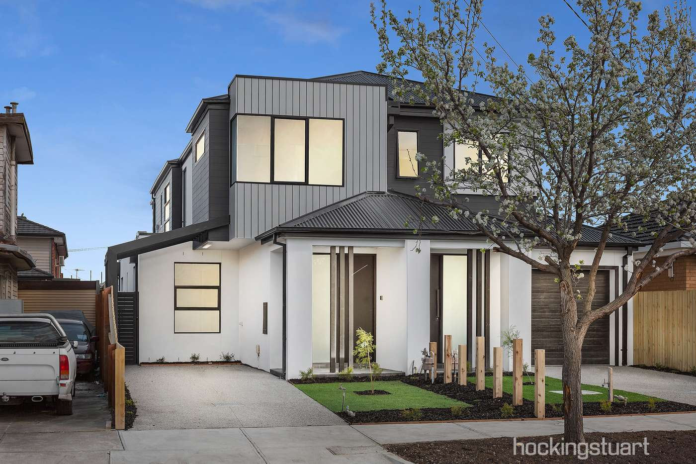 Main view of Homely house listing, 10 Ballard Street, Yarraville, VIC 3013