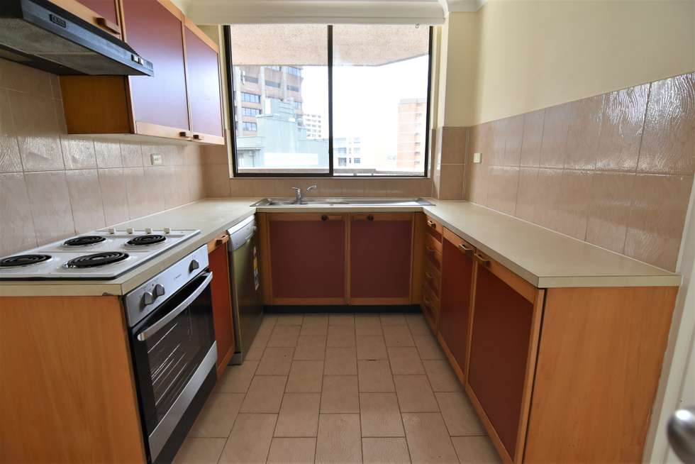 Second view of Homely apartment listing, 70/17-25 Wentworth Avenue, Sydney NSW 2000