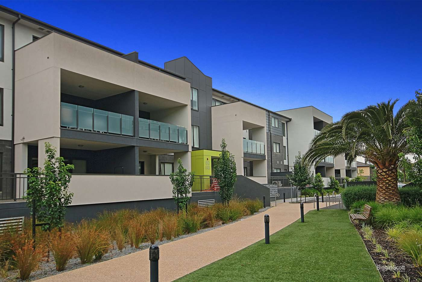 Main view of Homely apartment listing, B112/60 Autumn Terrace, Clayton South VIC 3169