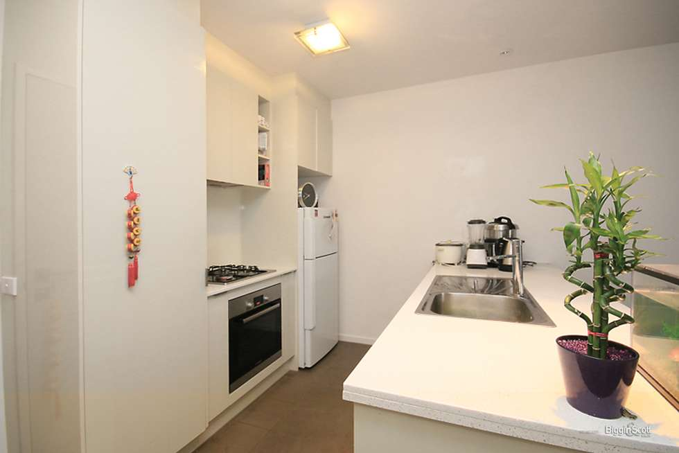 Second view of Homely apartment listing, B112/60 Autumn Terrace, Clayton South VIC 3169