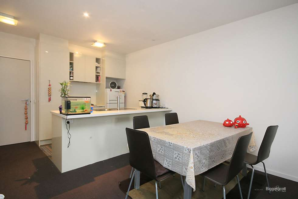 Third view of Homely apartment listing, B112/60 Autumn Terrace, Clayton South VIC 3169