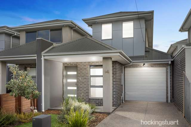 14 Strong Street, Spotswood VIC 3015