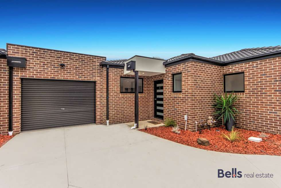 4/4 Dean Court, Sunshine West VIC 3020