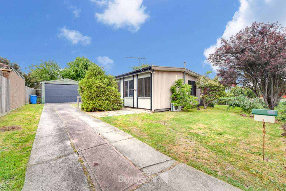 Second view of Homely house listing, 10 Glendoon Road, Junction Village VIC 3977