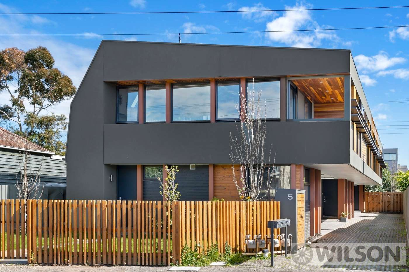 Main view of Homely townhouse listing, 4/5 Blenheim Street, St Kilda East, VIC 3183