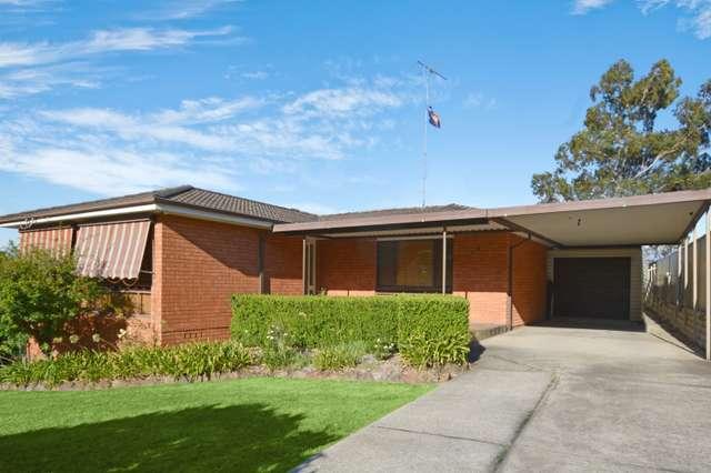 4 Toorak Crescent, Emu Plains NSW 2750