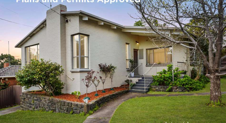 15 Pentlowe Avenue, Templestowe Lower VIC 3107