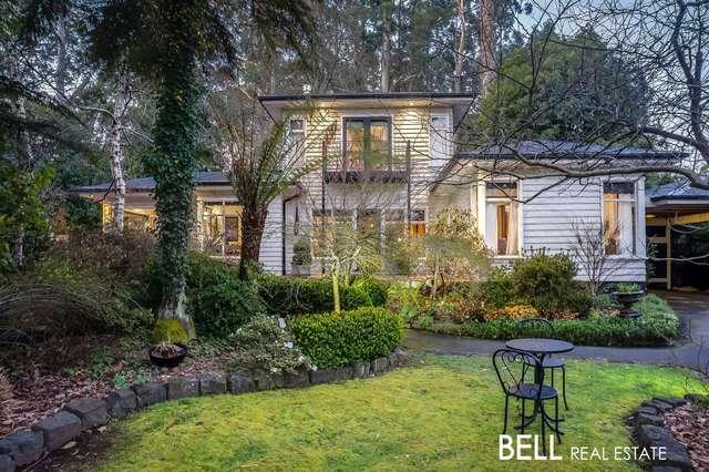 14 Bella Vista Crescent, Olinda VIC 3788