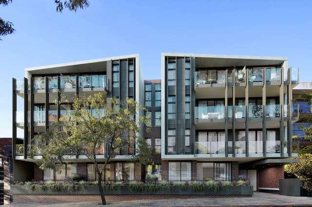 408/22 Courtney Street, North Melbourne VIC 3051