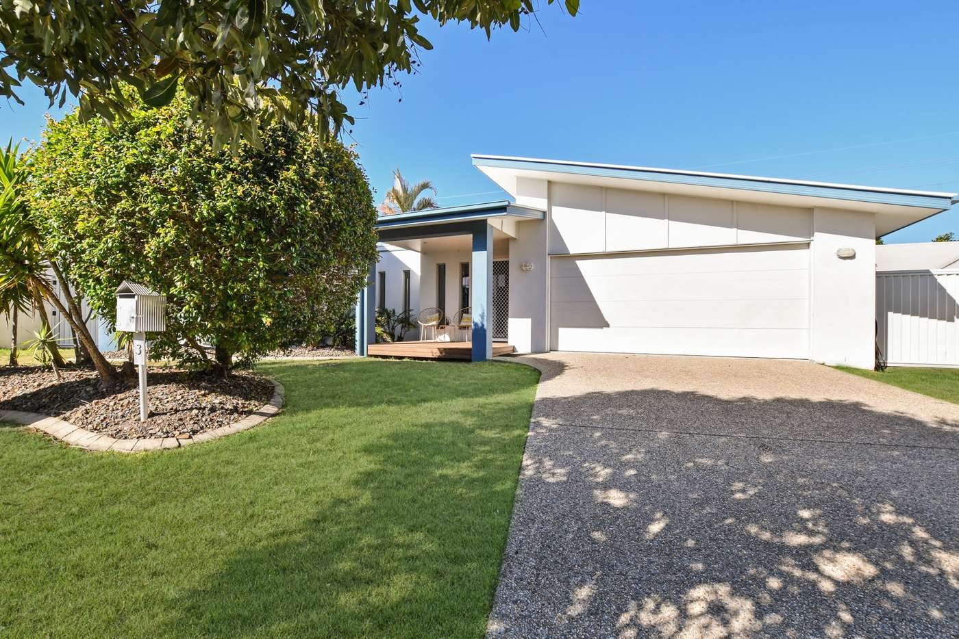 Main view of Homely house listing, 3 Oakdale Circuit, Currimundi QLD 4551