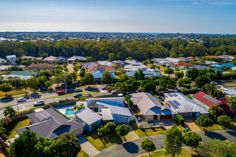 Second view of Homely house listing, 3 Oakdale Circuit, Currimundi QLD 4551