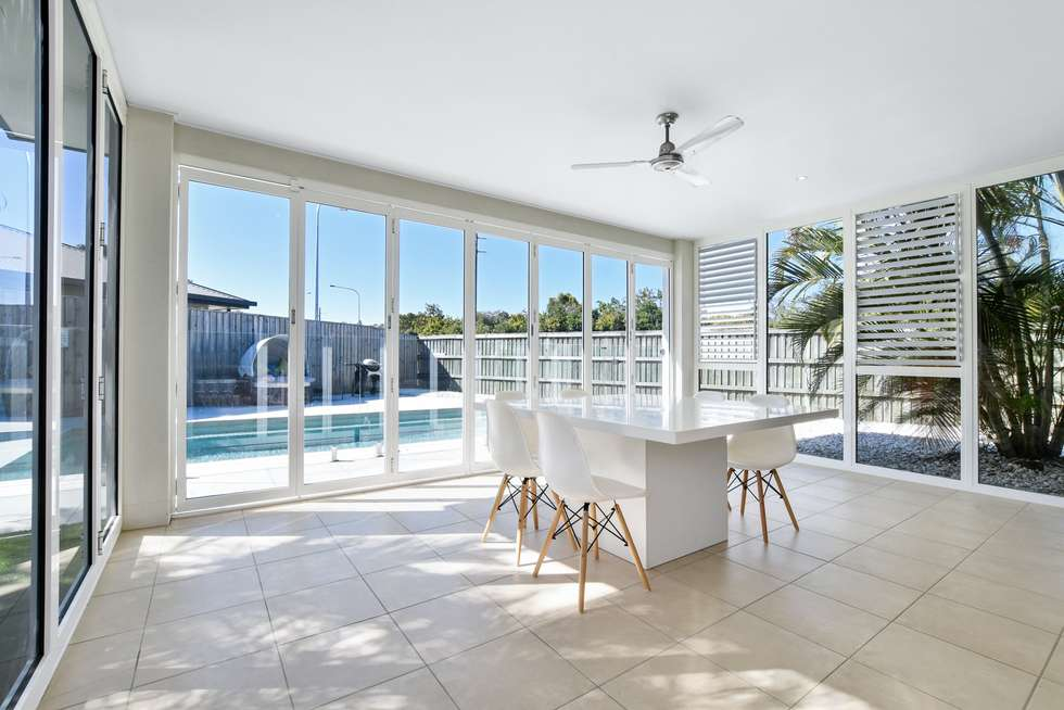 Third view of Homely house listing, 3 Oakdale Circuit, Currimundi QLD 4551