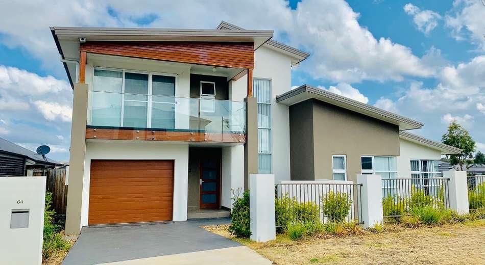 64 Milky Way, Campbelltown NSW 2560