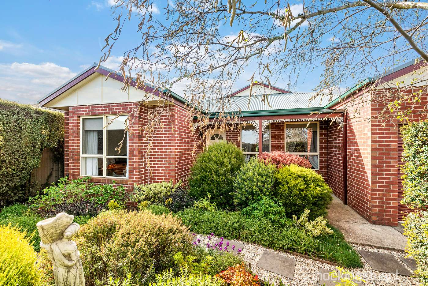 Main view of Homely house listing, 168 Cuthberts Road, Alfredton VIC 3350