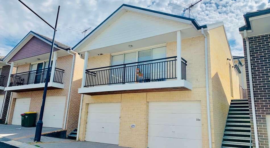 33A Joubert Lane, Campbelltown NSW 2560