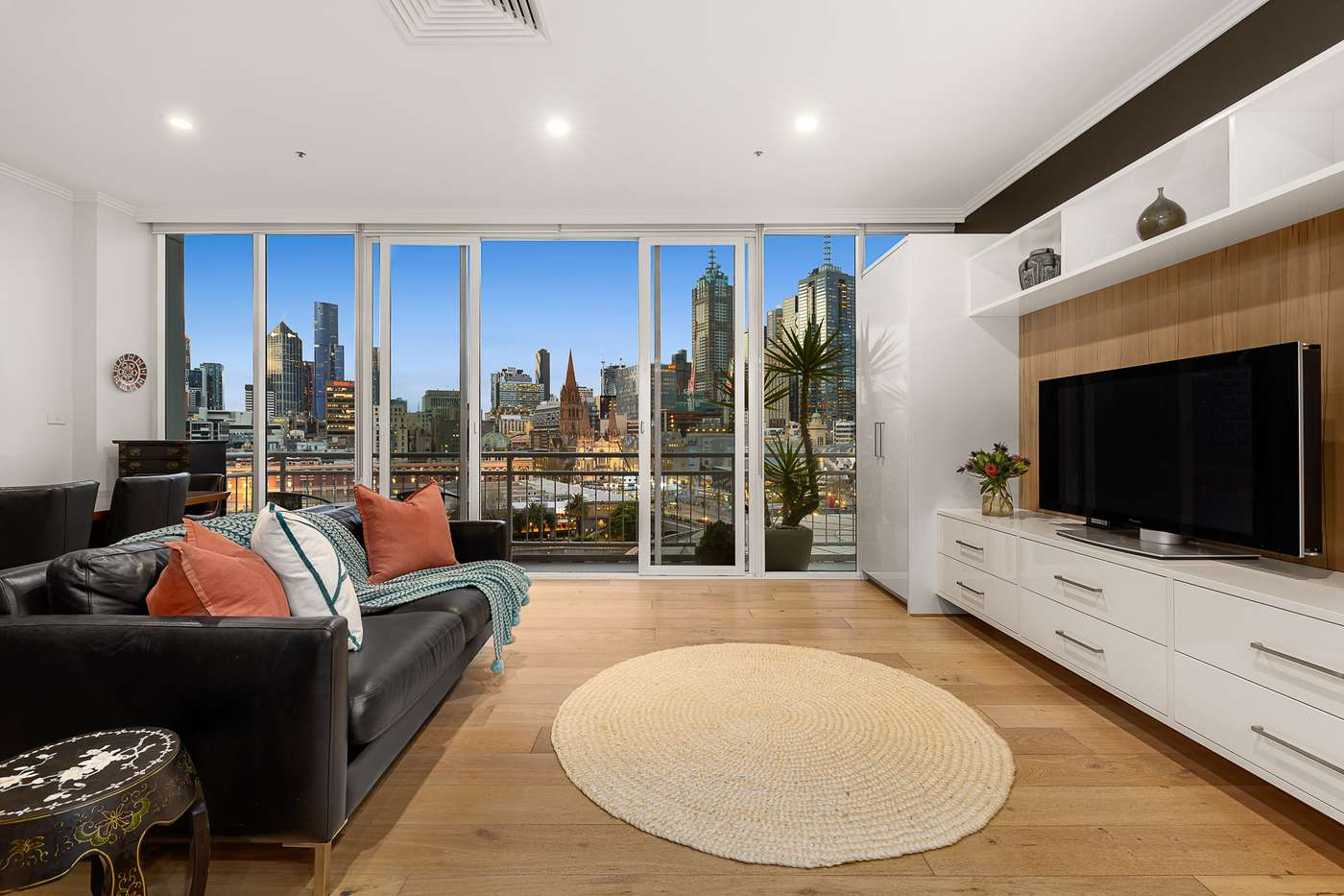 Main view of Homely apartment listing, 83/28 Southgate Avenue, Southbank, VIC 3006