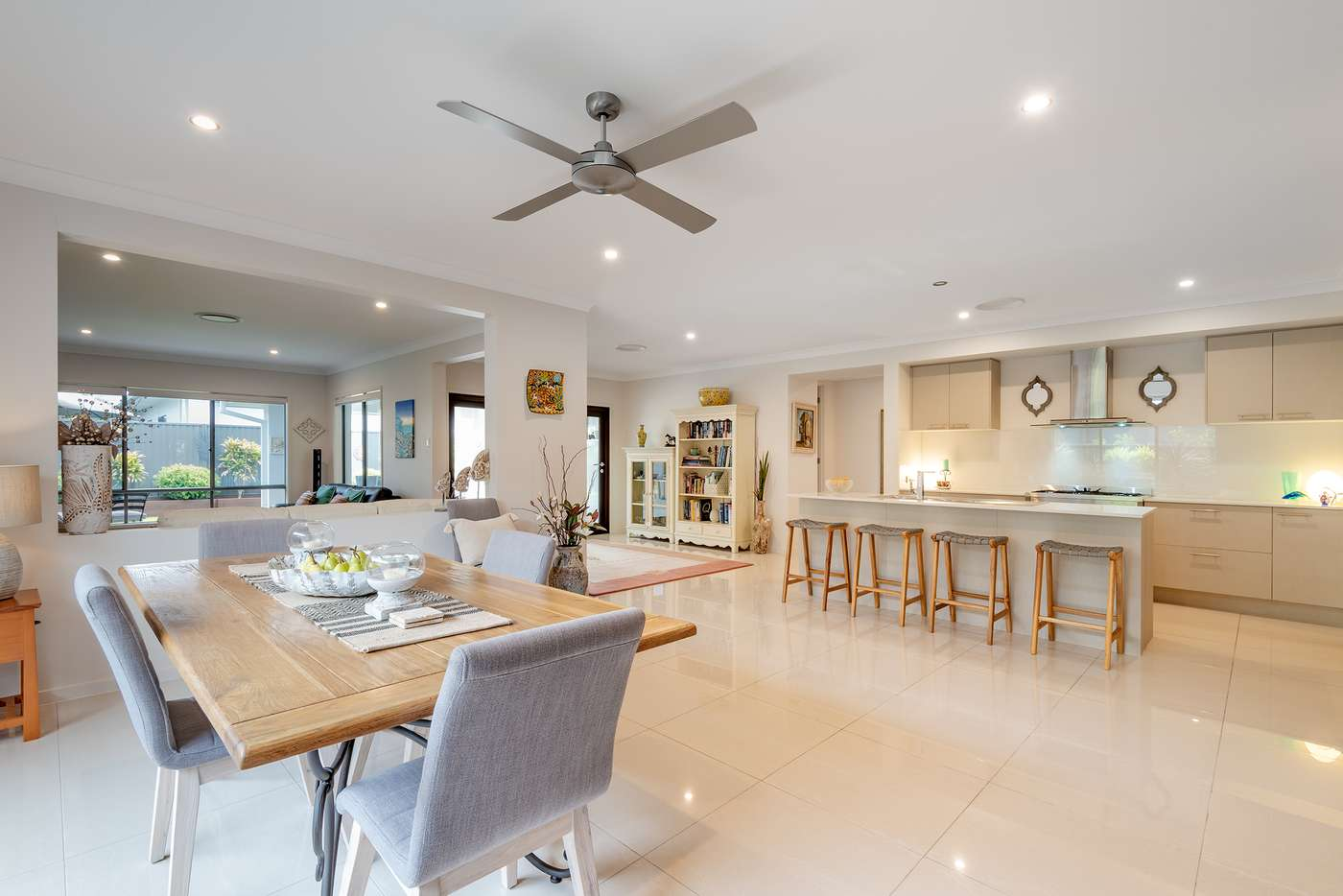 Main view of Homely house listing, 4 Blue Gum Road, Noosa Heads, QLD 4567