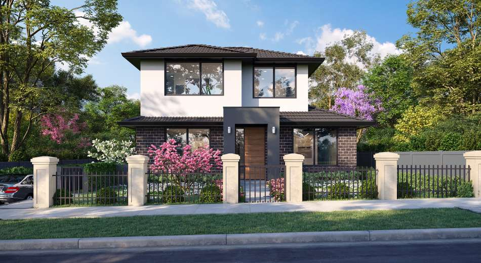 1-3 103 Nelson Road, Box Hill North VIC 3129