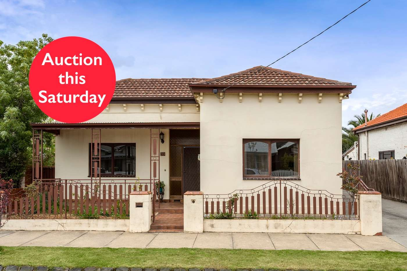 Main view of Homely house listing, 39 Regent Street, Elsternwick, VIC 3185