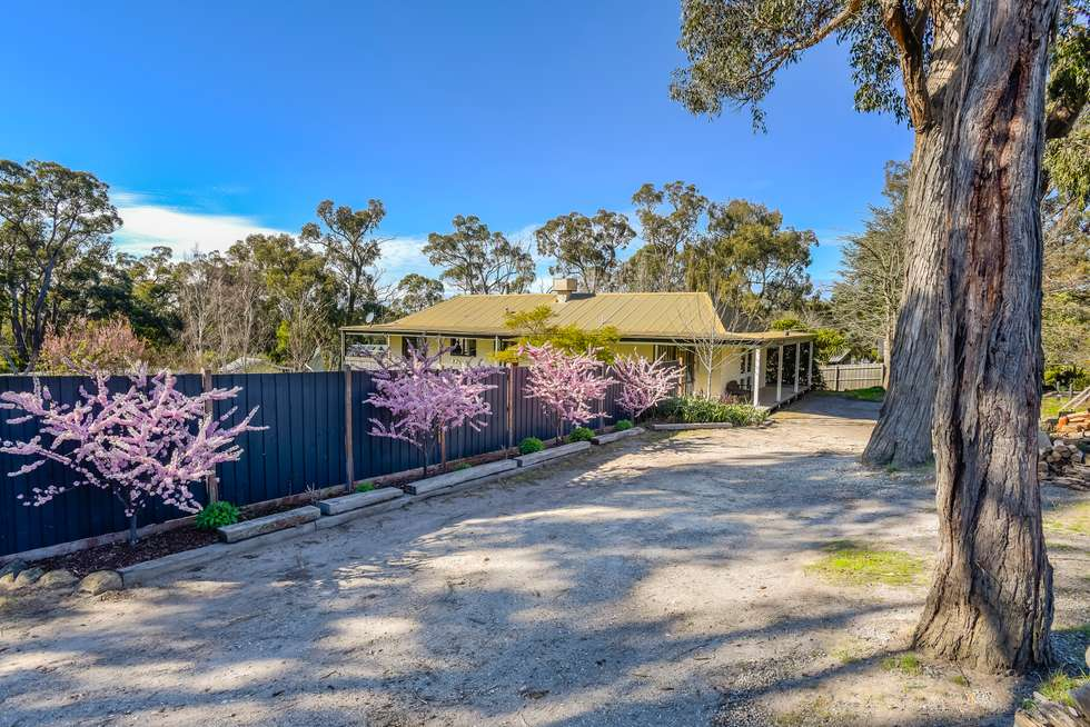 Second view of Homely house listing, 13 Bent Street, Macedon VIC 3440