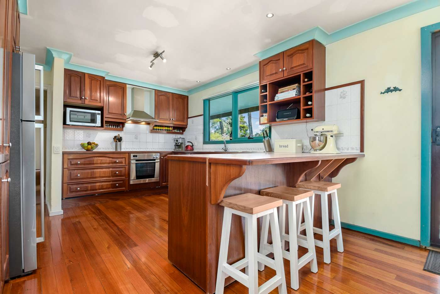 Fifth view of Homely house listing, 13 Bent Street, Macedon VIC 3440