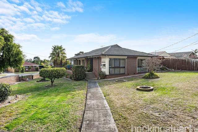 95 Old Dandenong Road, Oakleigh South VIC 3167