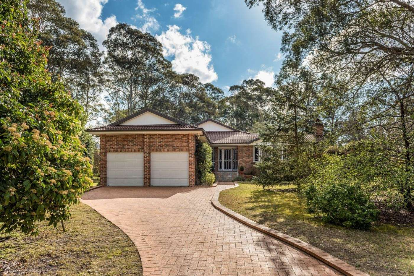 Main view of Homely house listing, 7A Greyleaves Avenue, Burradoo NSW 2576