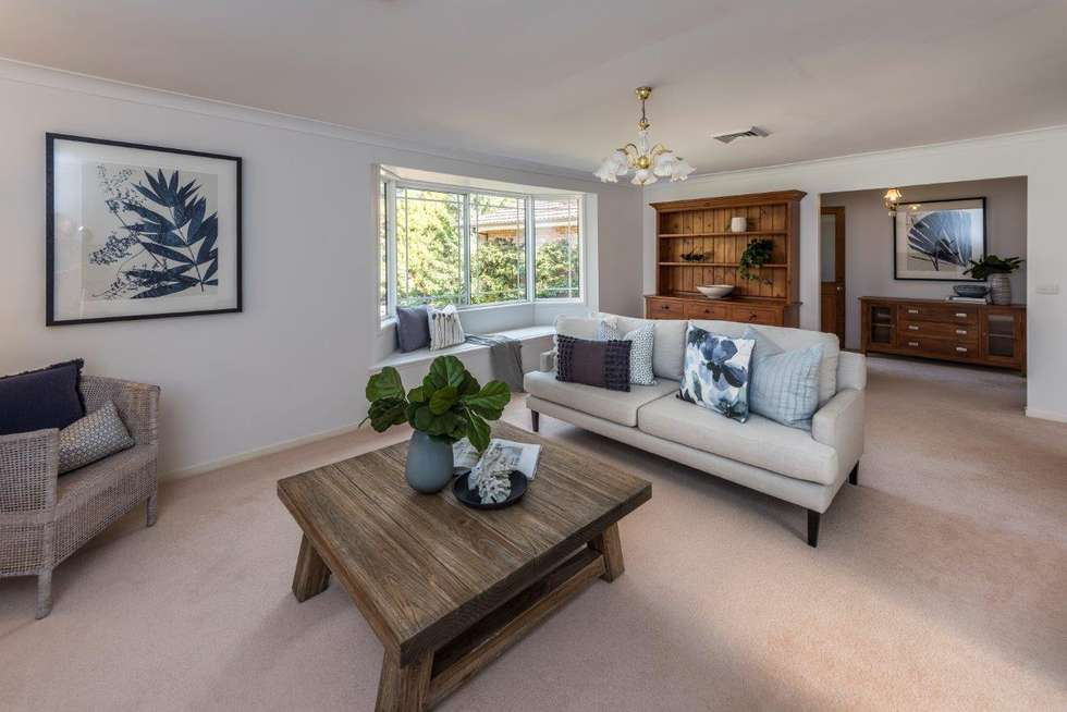 Second view of Homely house listing, 7A Greyleaves Avenue, Burradoo NSW 2576