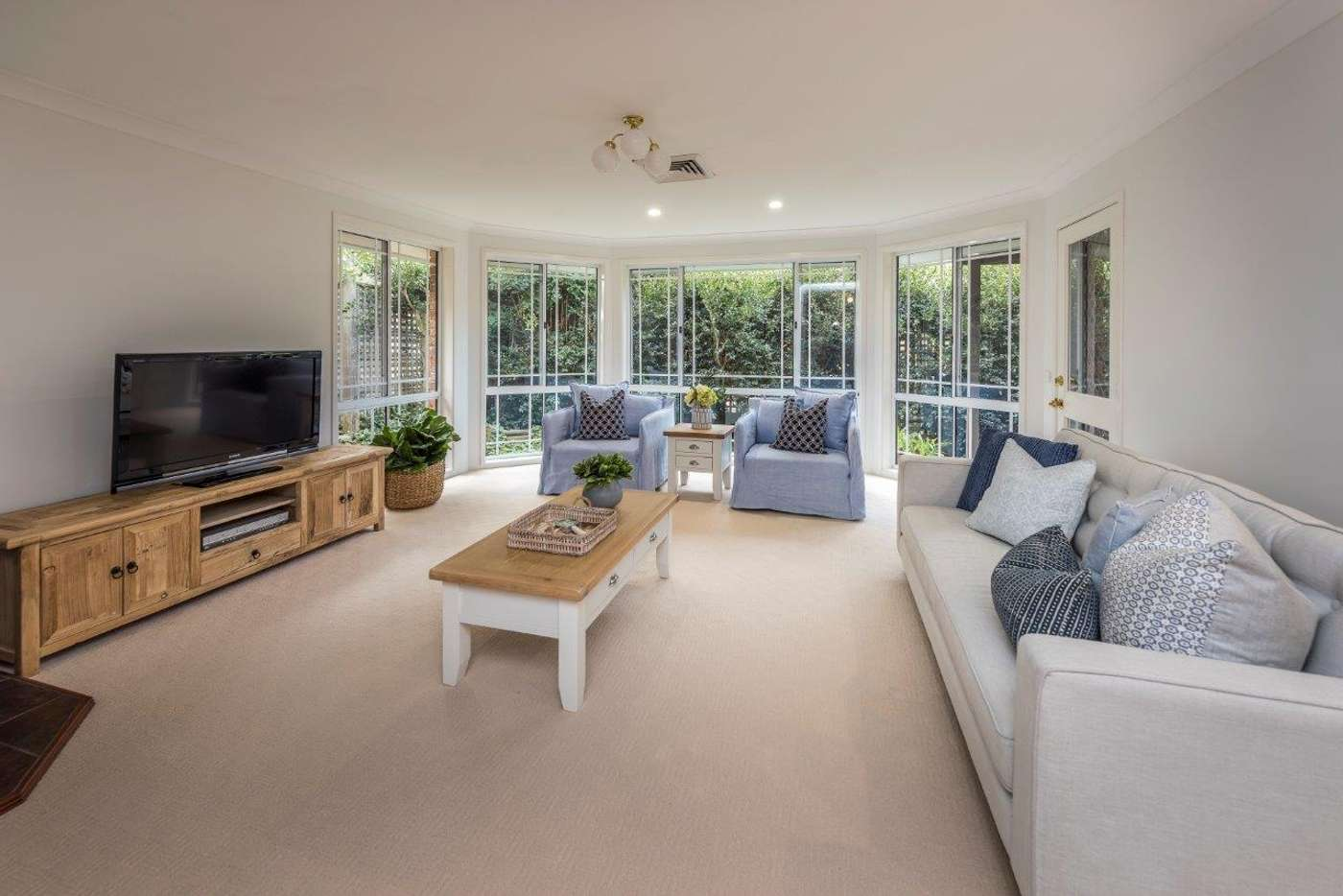 Fifth view of Homely house listing, 7A Greyleaves Avenue, Burradoo NSW 2576