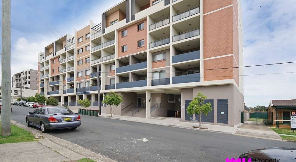 9/3-9 Warby Street, Campbelltown NSW 2560
