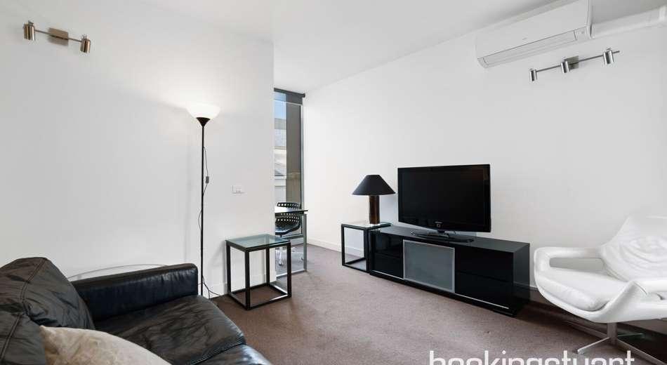 206/9 Eades Street, East Melbourne VIC 3002