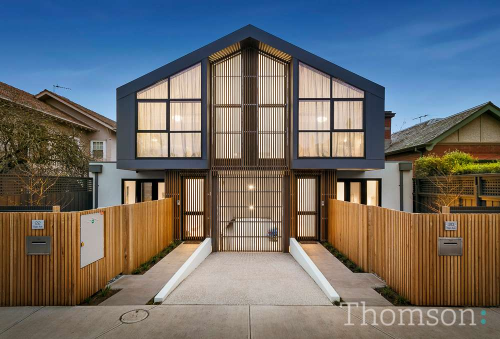 Main view of Homely house listing, 20 Elgin Avenue, Armadale, VIC 3143