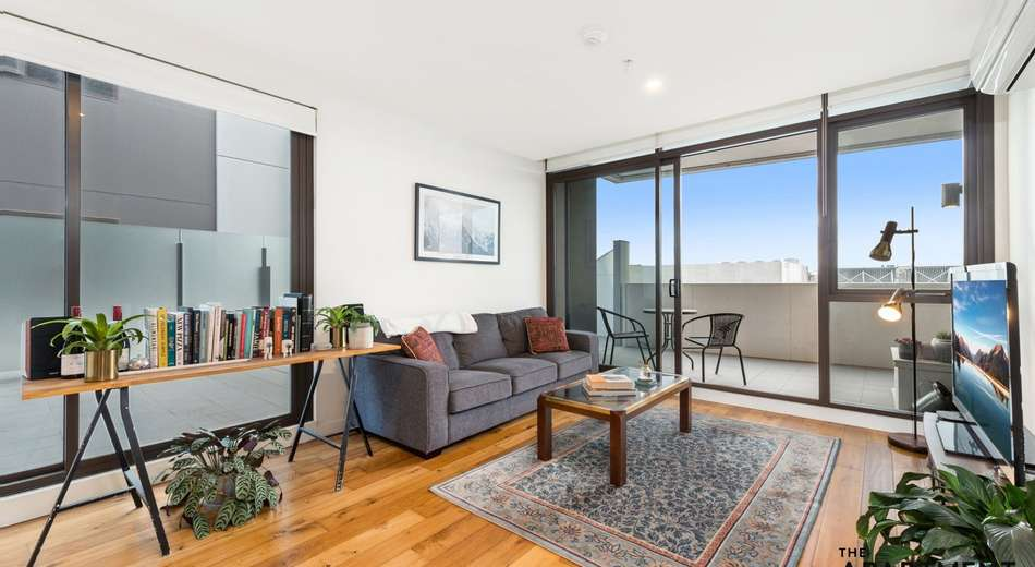 1407/182 Edward Street, Brunswick East VIC 3057