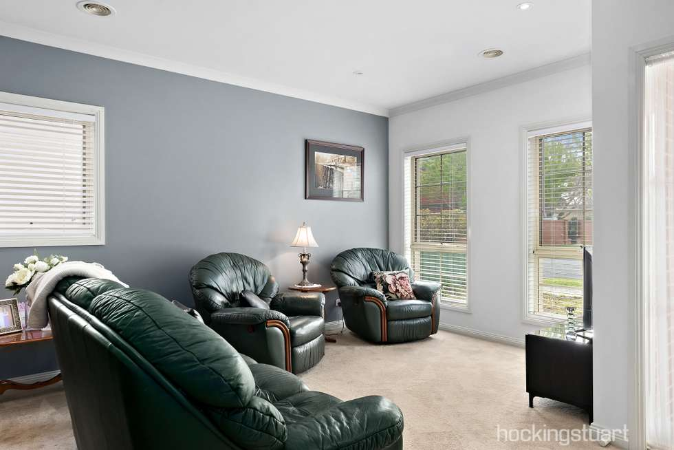 Fourth view of Homely house listing, 4 St Michaels Place, Lake Gardens VIC 3355