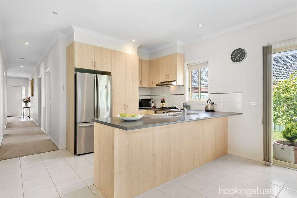 Fifth view of Homely house listing, 4 St Michaels Place, Lake Gardens VIC 3355