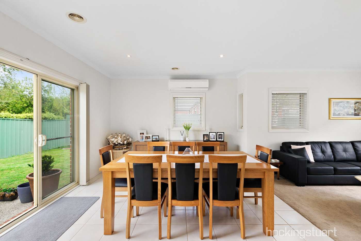 Sixth view of Homely house listing, 4 St Michaels Place, Lake Gardens VIC 3355