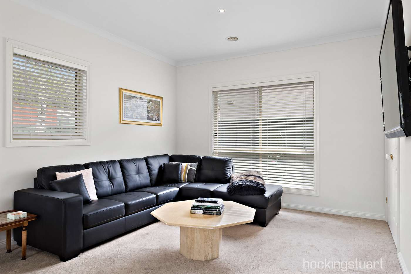 Seventh view of Homely house listing, 4 St Michaels Place, Lake Gardens VIC 3355
