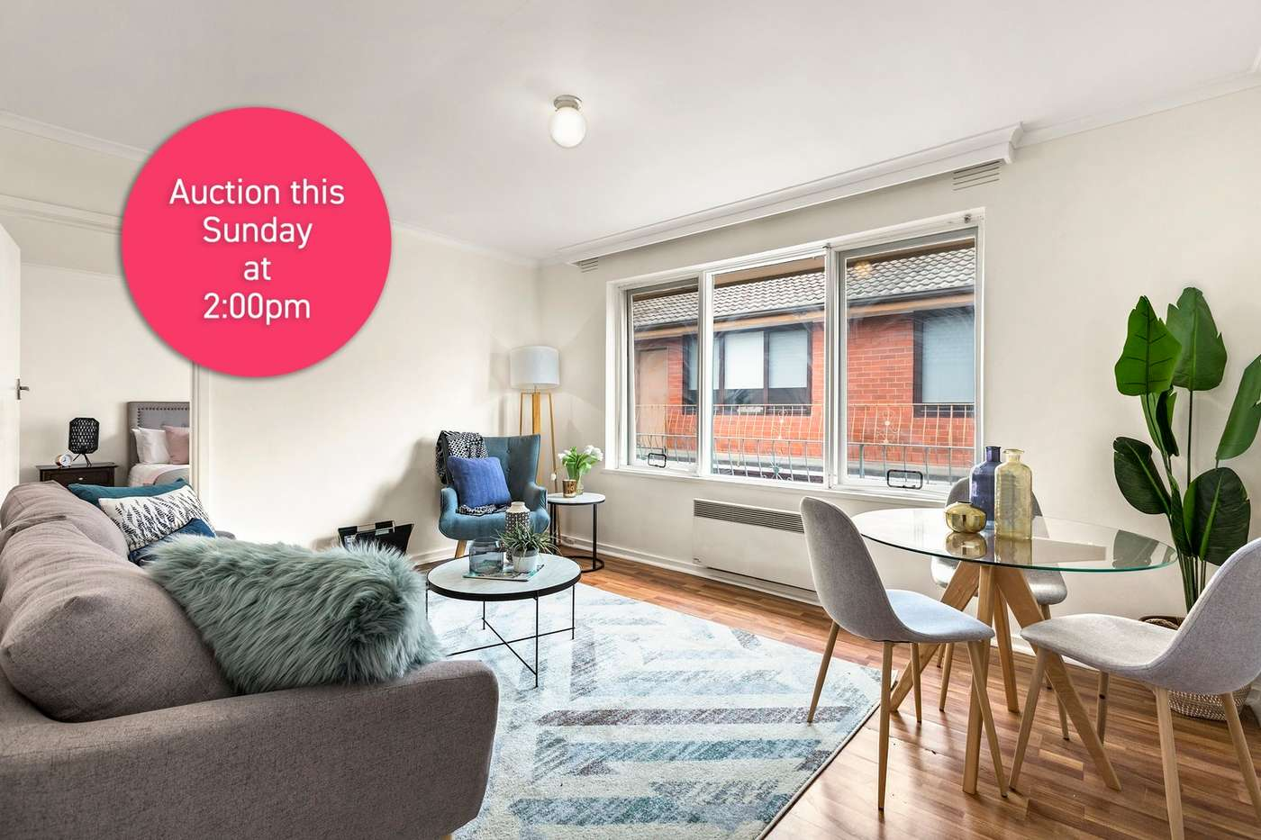 Main view of Homely apartment listing, 5/44 Gourlay Street, St Kilda East, VIC 3183