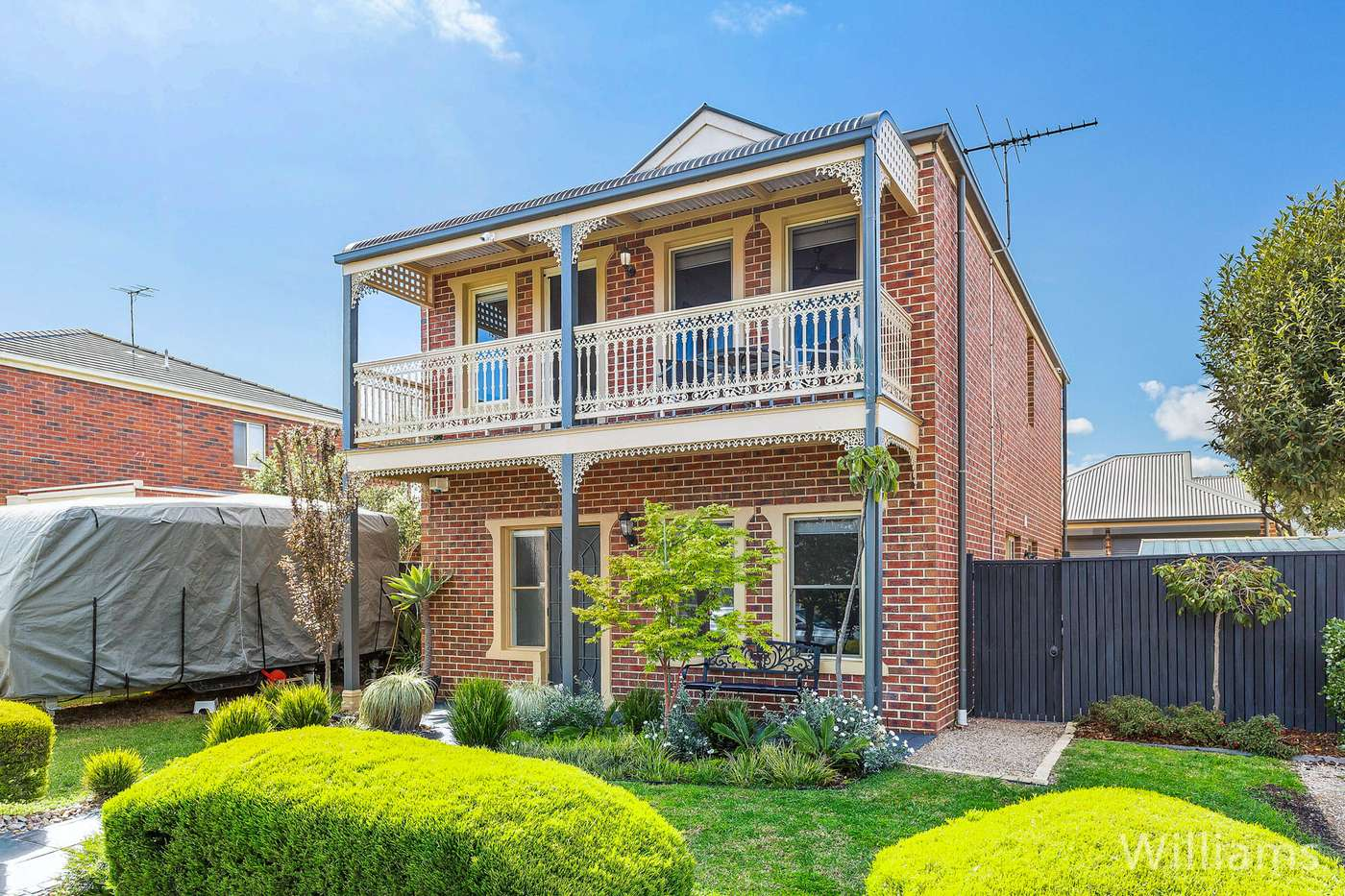 Main view of Homely house listing, 2 Teal Court, Williamstown, VIC 3016