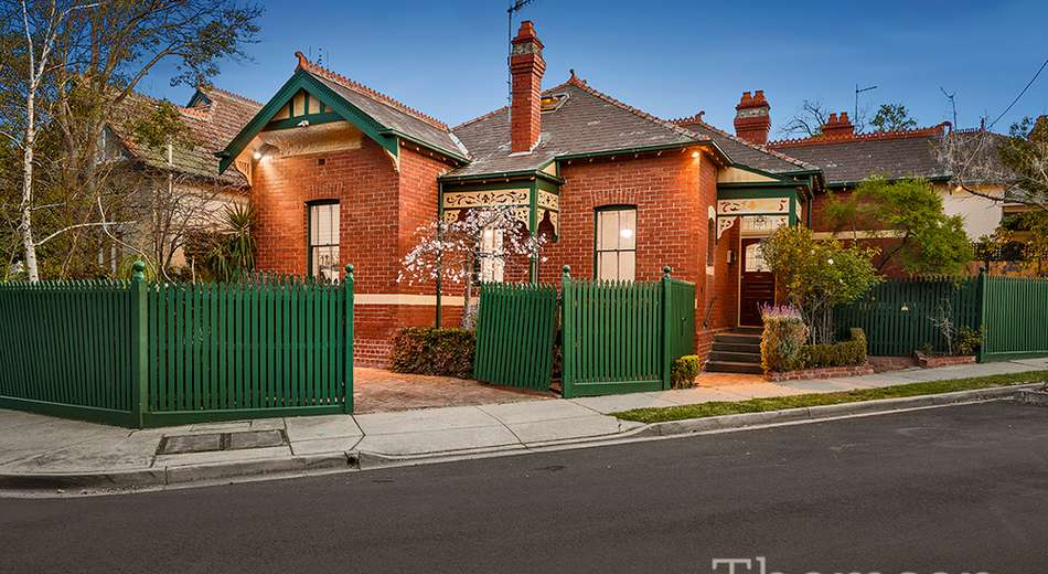 16 Gordon Street, Toorak VIC 3142