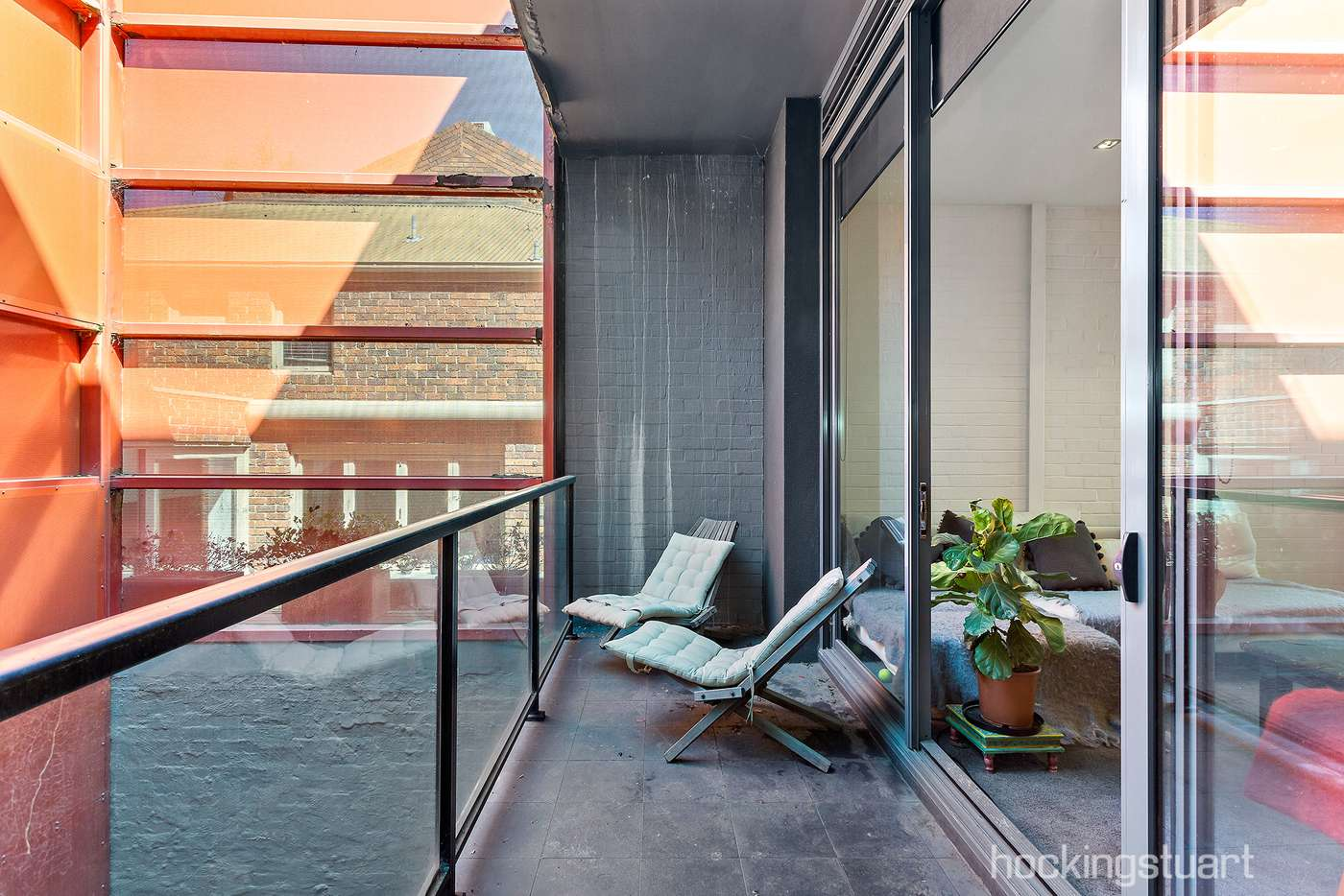 Sixth view of Homely apartment listing, 118/264 Drummond Street, Carlton VIC 3053