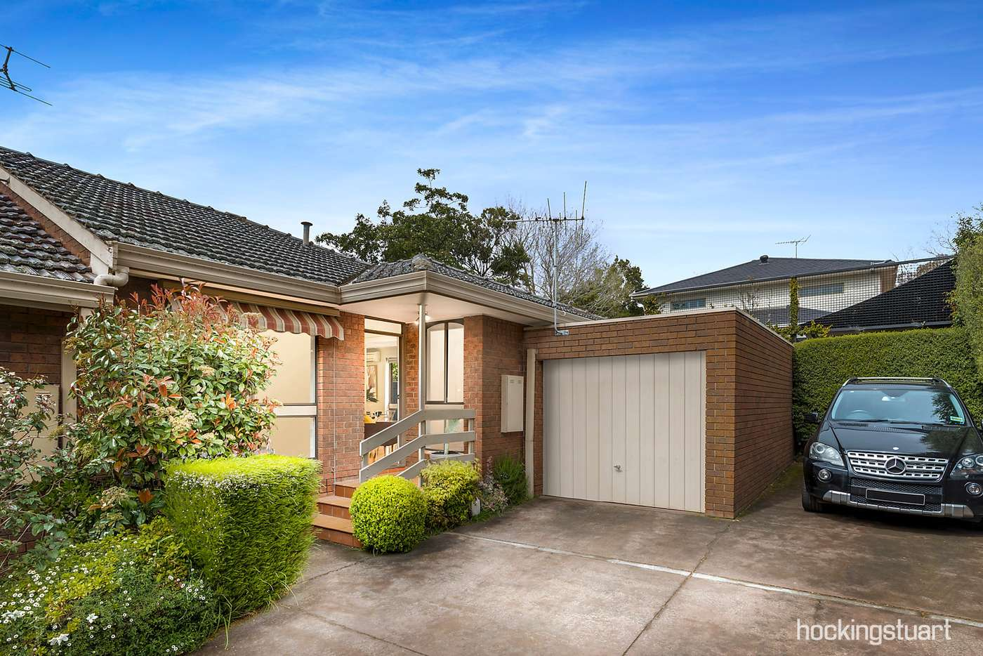 Main view of Homely unit listing, 3/60 Brunel Street, Malvern East VIC 3145