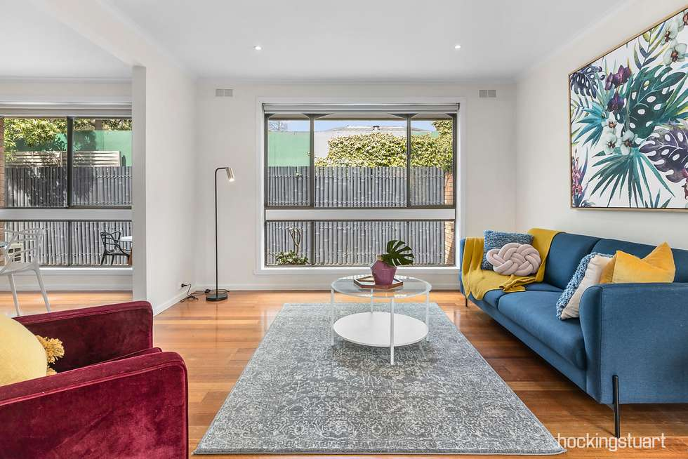 Second view of Homely unit listing, 3/60 Brunel Street, Malvern East VIC 3145