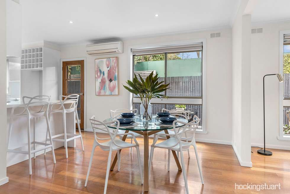 Third view of Homely unit listing, 3/60 Brunel Street, Malvern East VIC 3145