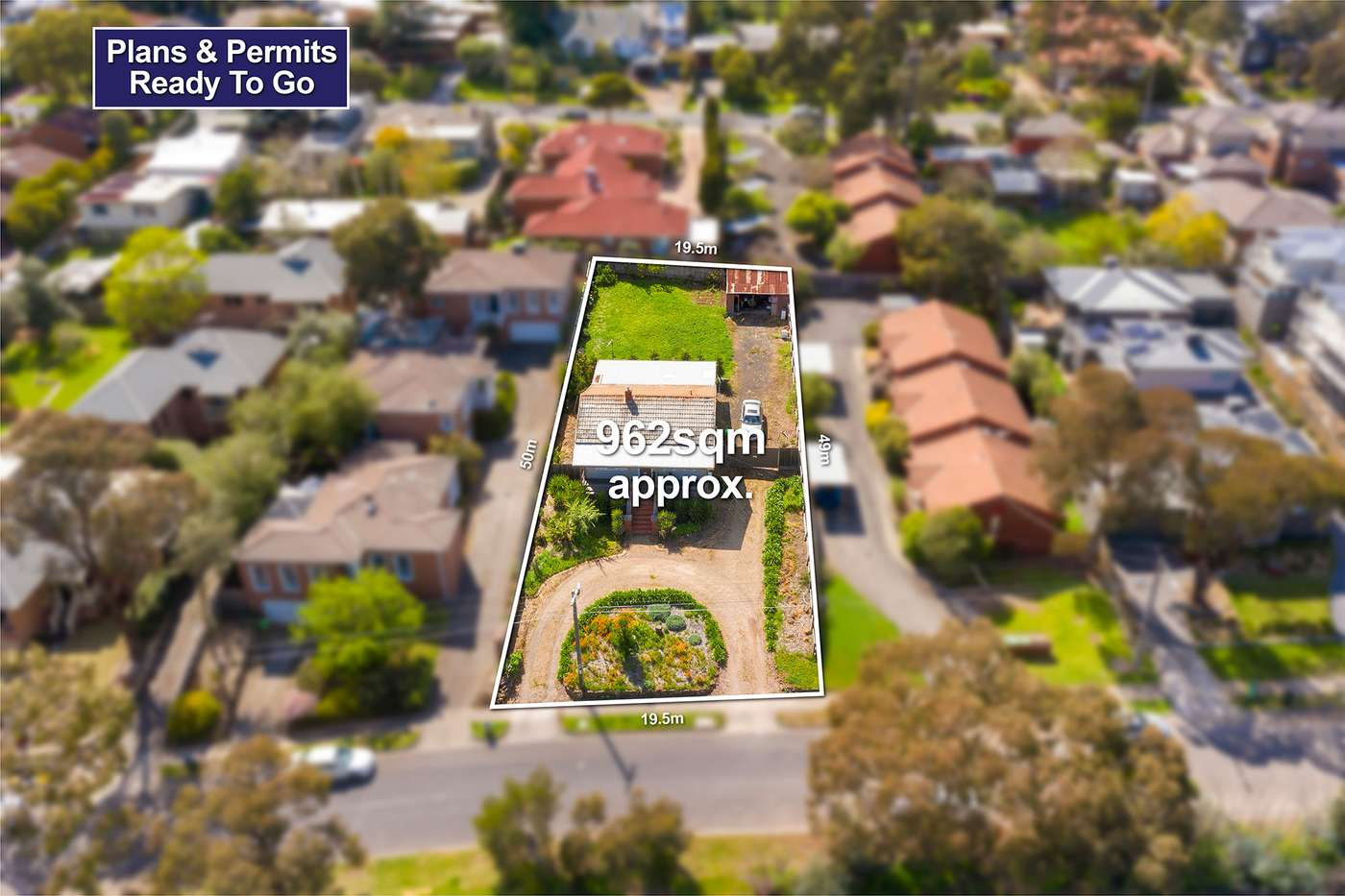 Main view of Homely house listing, 20 Railway Road, Briar Hill, VIC 3088